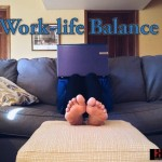 improve work-life balance for busy parents
